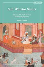Sufi Warrior Saints cover