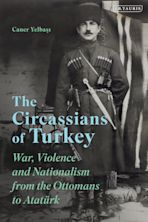 The Circassians of Turkey cover