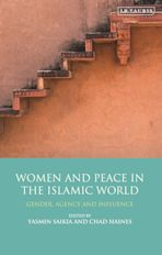 Women and Peace in the Islamic World cover