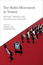 The Huthi Movement in Yemen cover