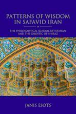 Patterns of Wisdom in Safavid Iran cover