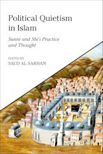 Political Quietism in Islam cover
