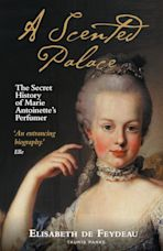 A Scented Palace cover