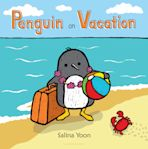 Penguin on Vacation cover