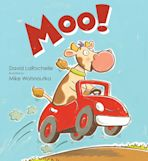 Moo! cover