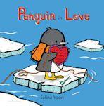 Penguin in Love cover