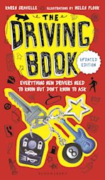 The Driving Book cover