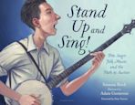 Stand Up and Sing! cover