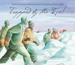 Trapped by the Ice! cover