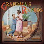 Grandma's Records cover
