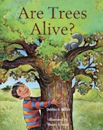 Are Trees Alive? cover