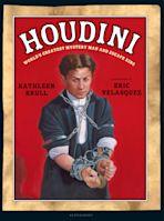 Houdini cover