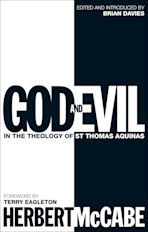 God and Evil cover