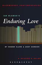 Ian McEwan's Enduring Love cover