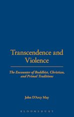 Transcendence and Violence cover