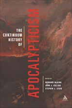 The Continuum History of Apocalypticism cover