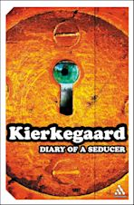 Diary of a Seducer cover
