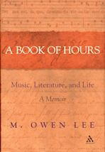 Book of Hours cover
