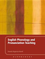 English Phonology and Pronunciation Teaching cover