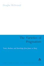 The Varieties of Pragmatism cover
