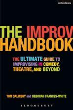 The Improv Handbook cover