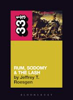 The Pogues' Rum, Sodomy and the Lash cover