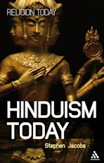 Hinduism Today cover