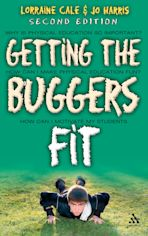 Getting the Buggers Fit 2nd Edition cover
