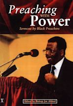 Preaching With Power cover