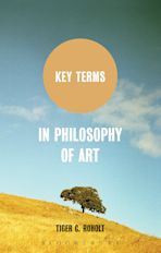 Key Terms in Philosophy of Art cover