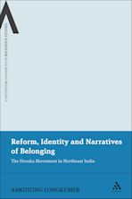 Reform, Identity and Narratives of Belonging cover