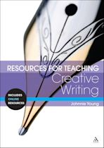 Resources for Teaching Creative Writing cover
