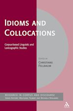 Idioms and Collocations cover