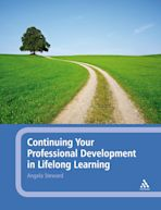 Continuing Your Professional Development in Lifelong Learning cover