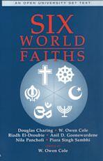 Six World Faiths cover