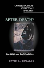 After Death? cover