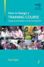How to Design a Training Course cover