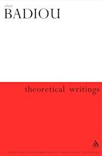 Theoretical Writings cover