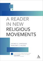 A Reader in New Religious Movements cover