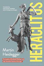 Heraclitus cover