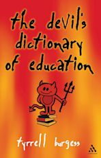 Devil's Dictionary of Education cover