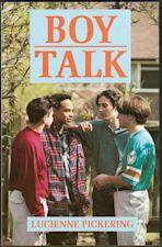Boy Talk cover