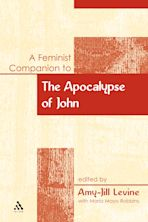 A Feminist Companion to the Apocalypse of John cover