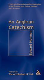 An Anglican Catechism cover