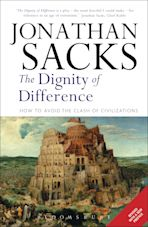 Dignity of Difference cover