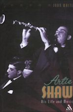 Artie Shaw cover