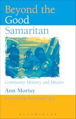 Beyond The Good Samaritan cover