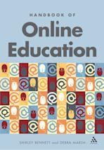 Handbook of Online Education cover