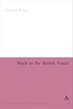 Black in the British Frame cover