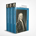 The Reception of Isaac Newton in Europe cover